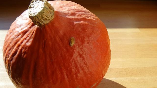 pompoen bevat minder koolhydraten dan aardappel dus een betere keuze bij diabetes
