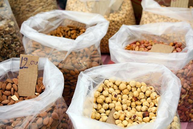 Hazelnootchocoladepasta hoort te bestaan uit hazelnoten, niet uit suiker