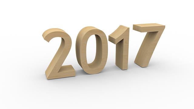 Afvallen tussen de feestdagen, op naar 2017