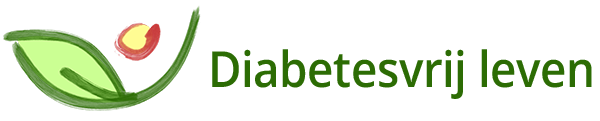 Diabetesvrij leven