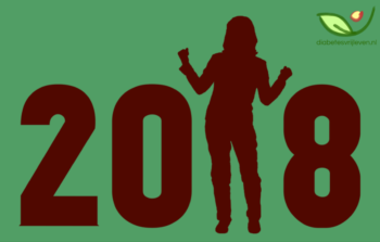 Goede voornemens 2018 diabetes