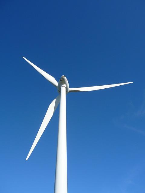 Energie duurzaam wind